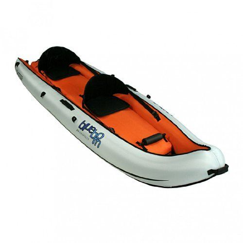 Blueborn Sit On Top Boot Boat Coasteer SRE 300 – Kayak