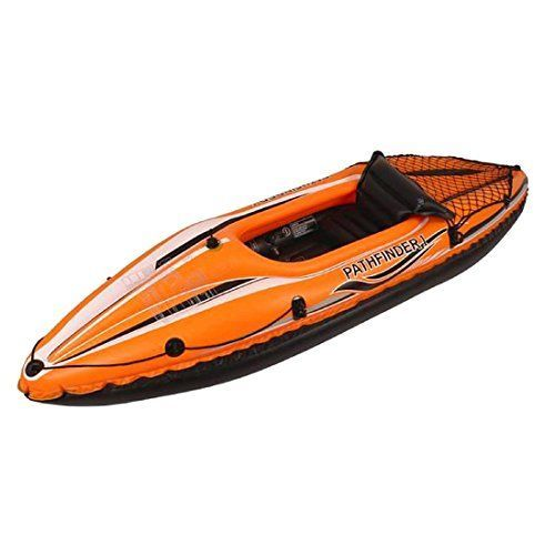 Jilong Kajak Pathfinder I-1, Kayak hinchable
